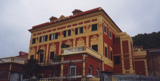 Villa Contessa Arnaldi